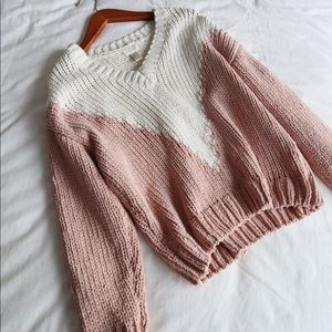 Sweaters - Forever 21 knit sweater